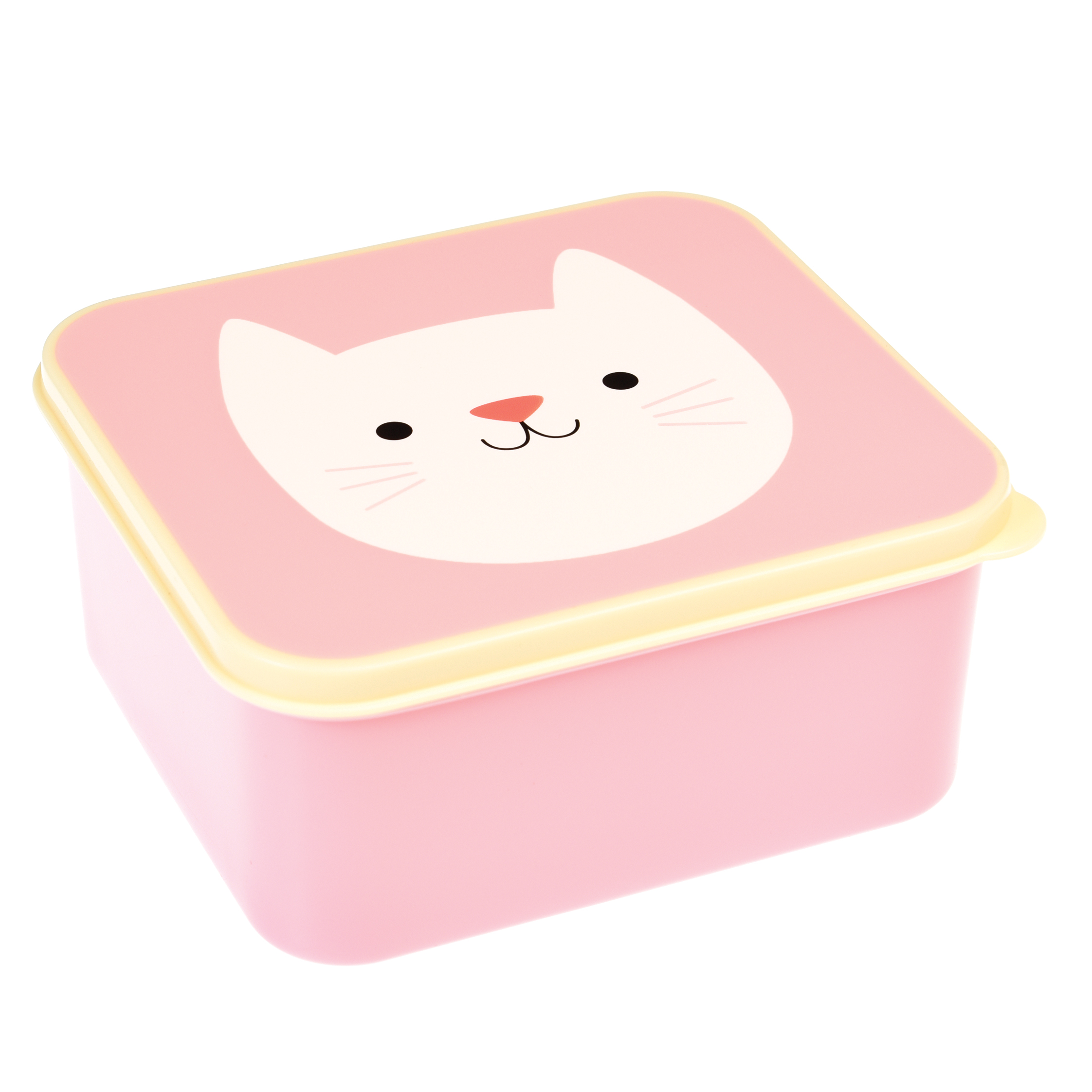 Lunchbox Cooki The Cat
