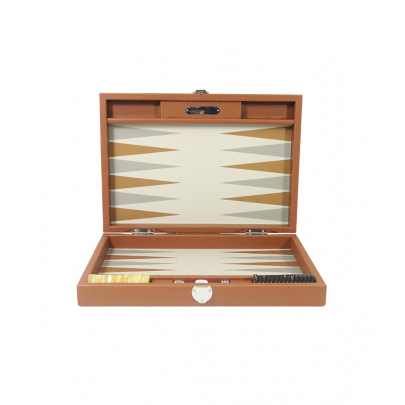 Backgammon Hector Saxe  - Basile Chataigne medium