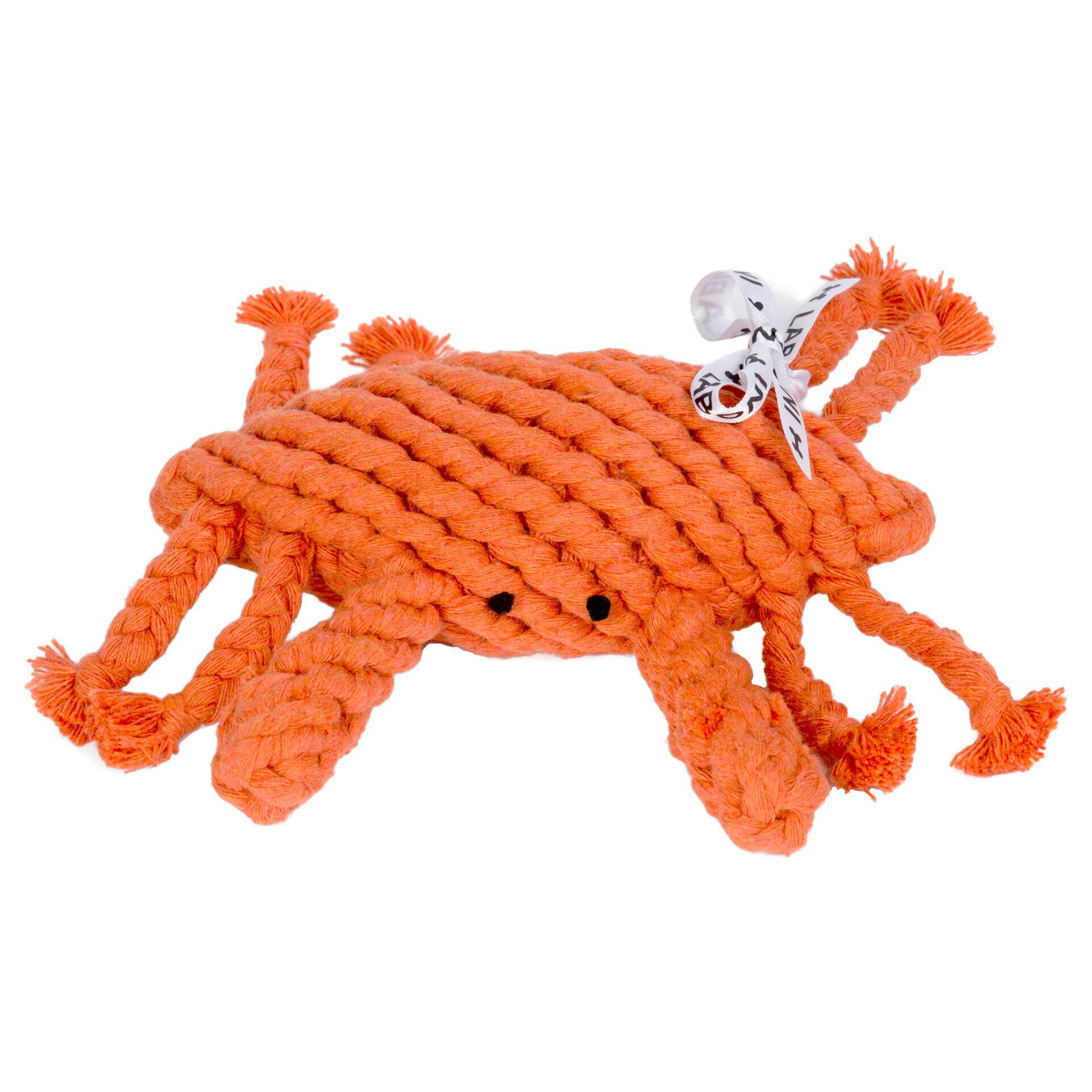Kristof Krabbe - Kult-Spielzeug für Hunde