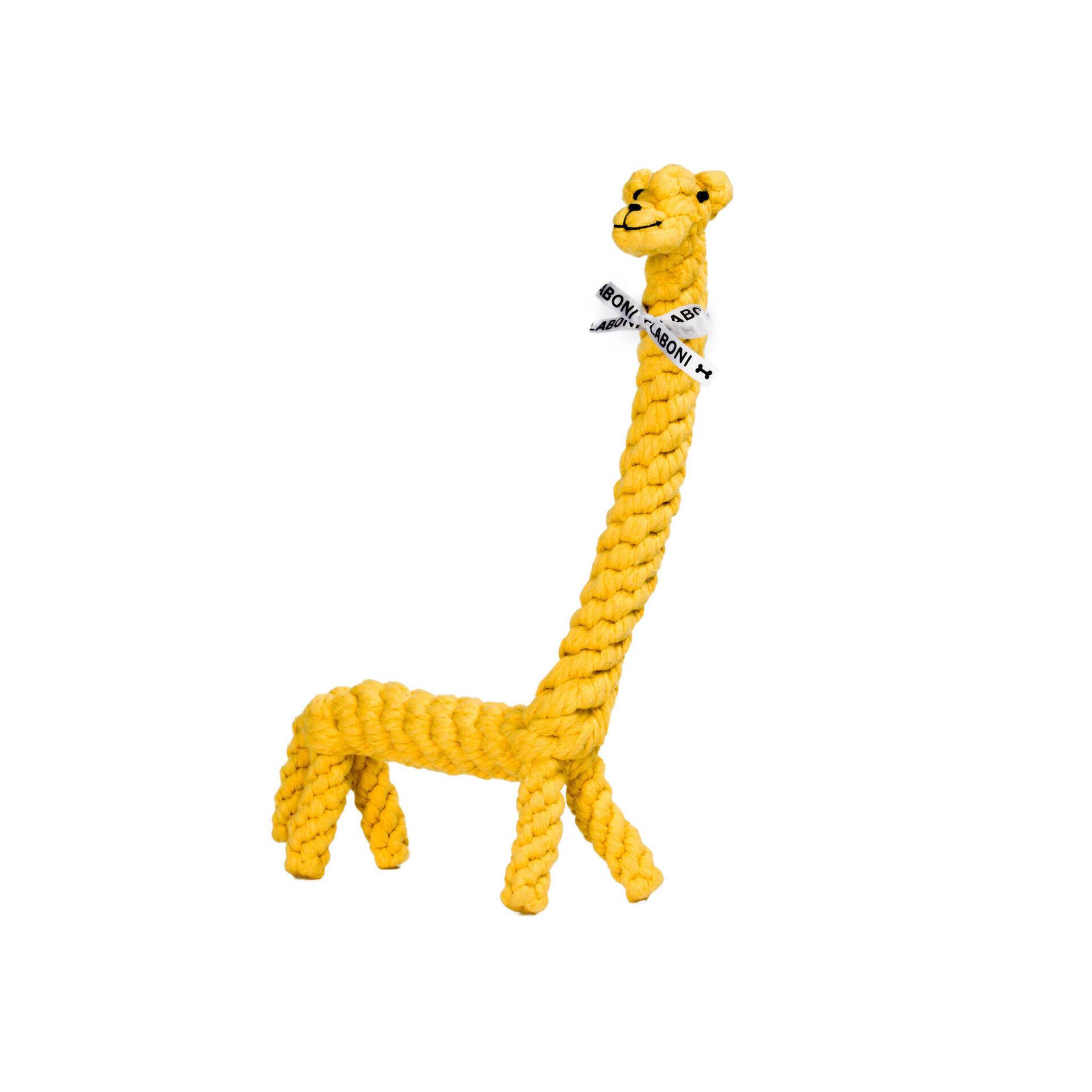 Greta Giraffe - Kult-Spielzeug für Hunde