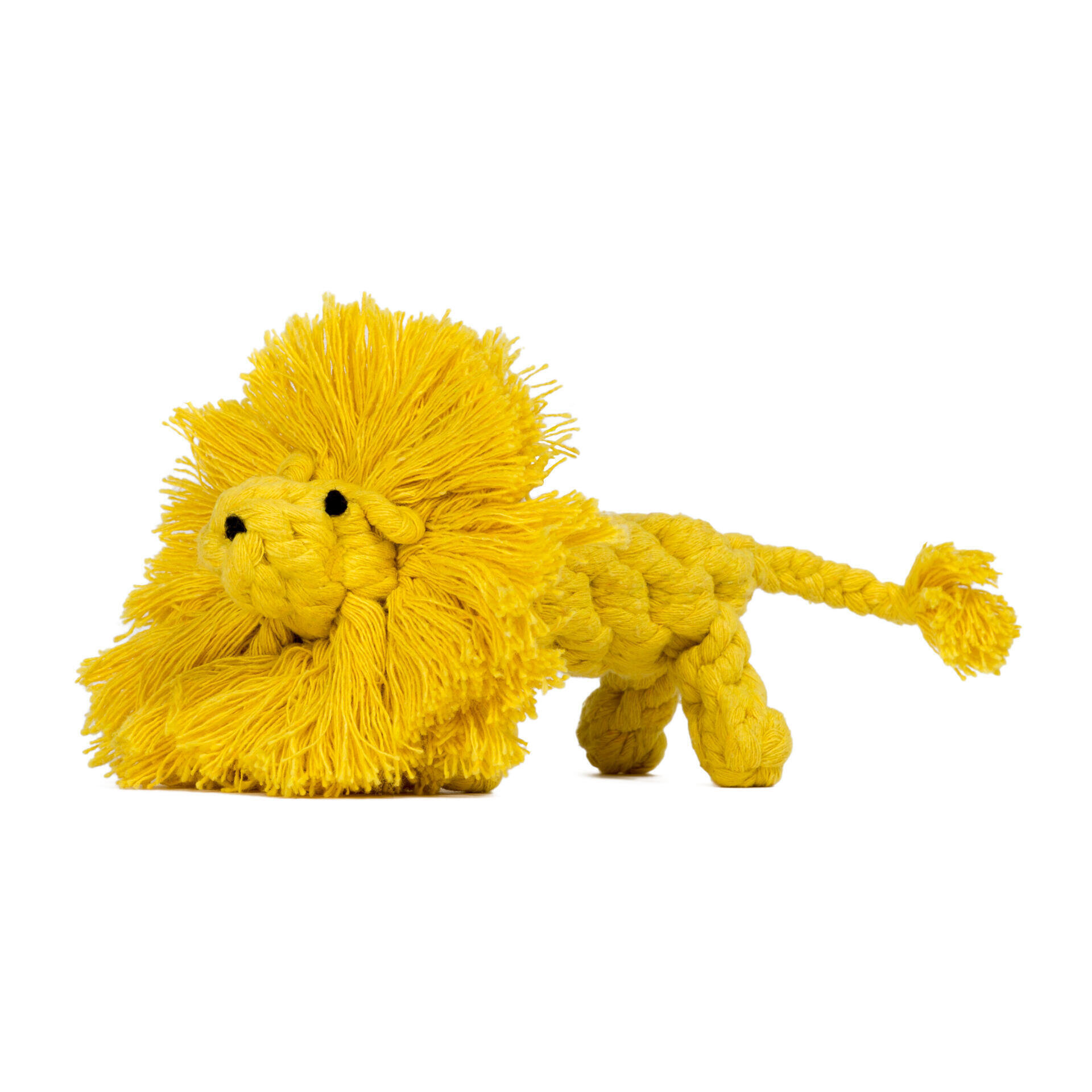 Leo Löwe - Kult-Spielzeug für Hunde