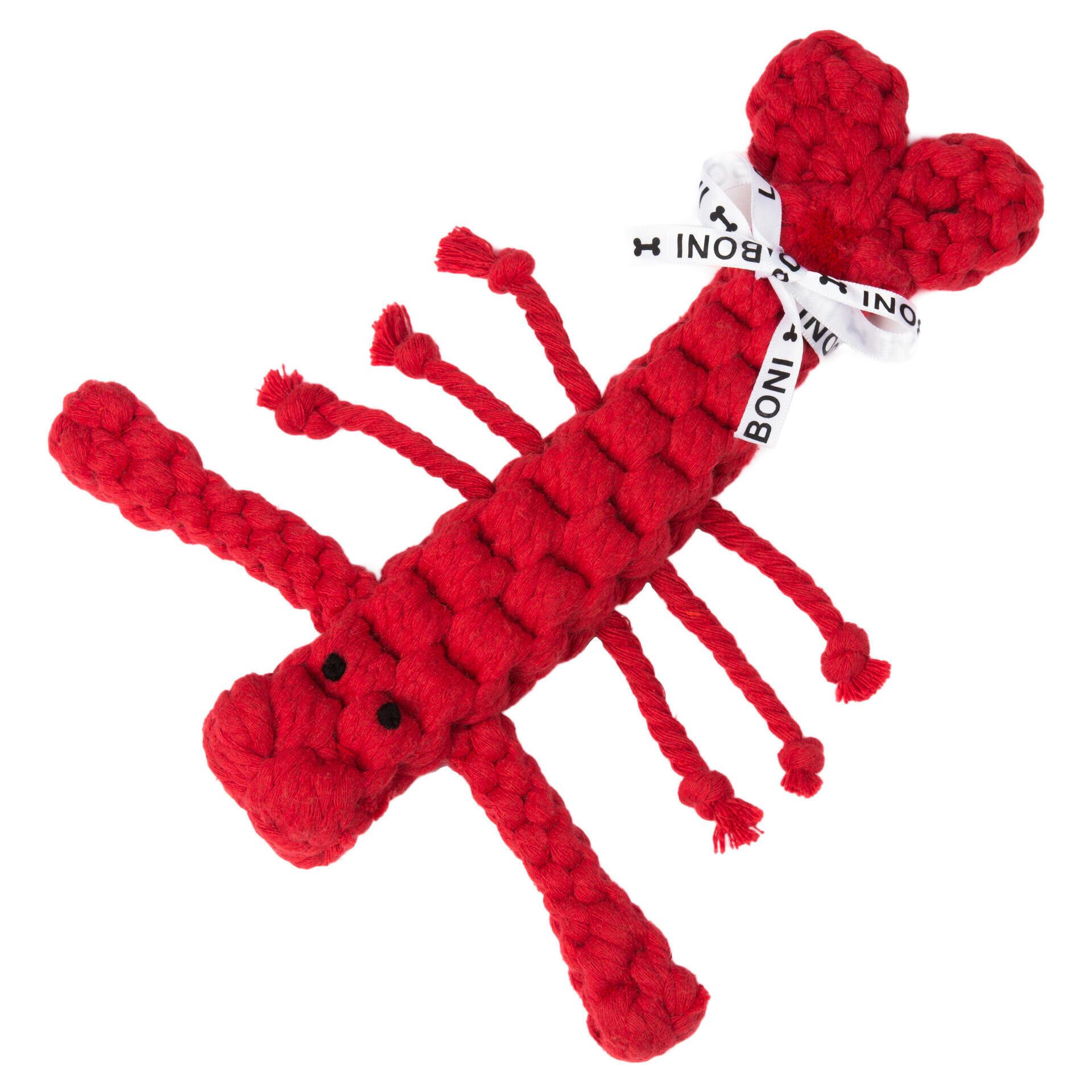 Hugo Hummer - Kult-Spielzeug für Hunde