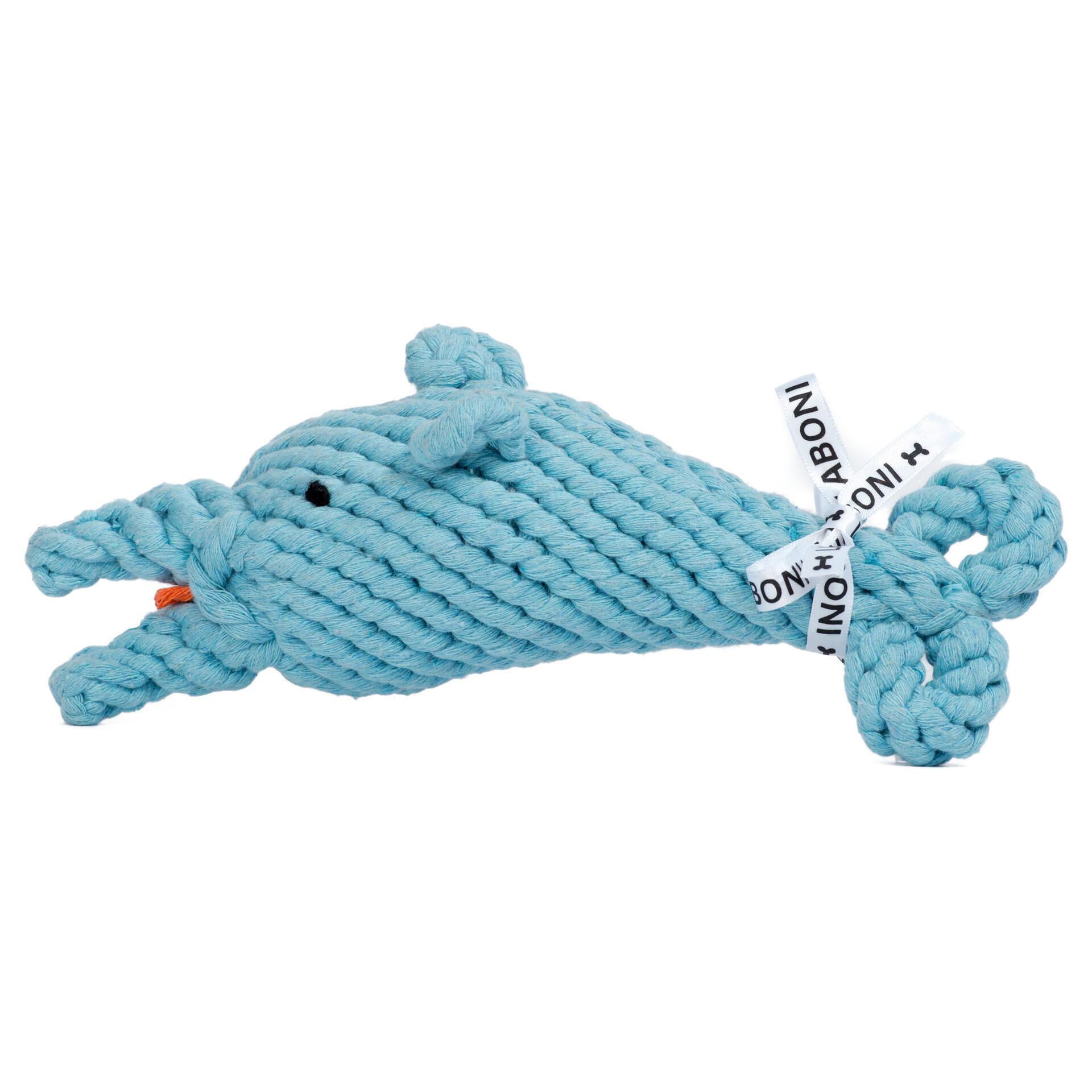 Didi Delfin - Kult-Spielzeug für Hunde
