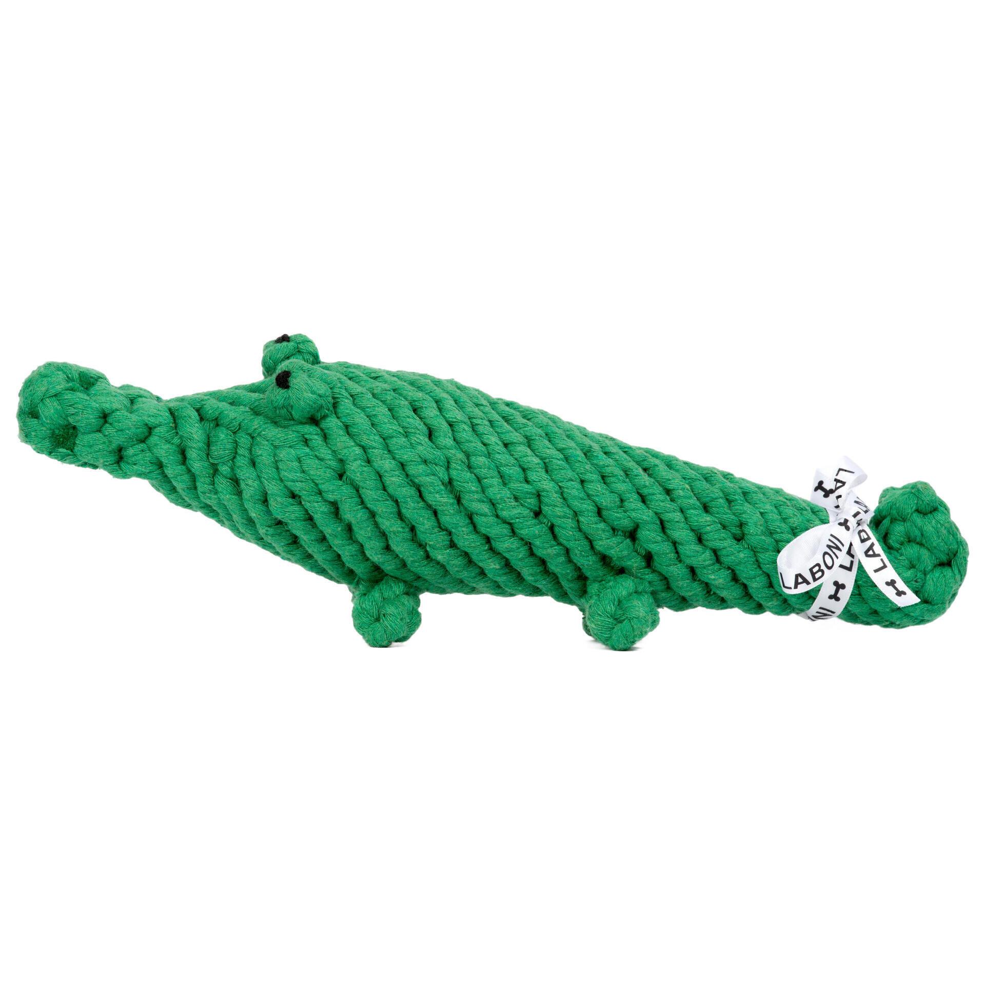 Kalli Krokodil - Kult-Spielzeug für Hunde