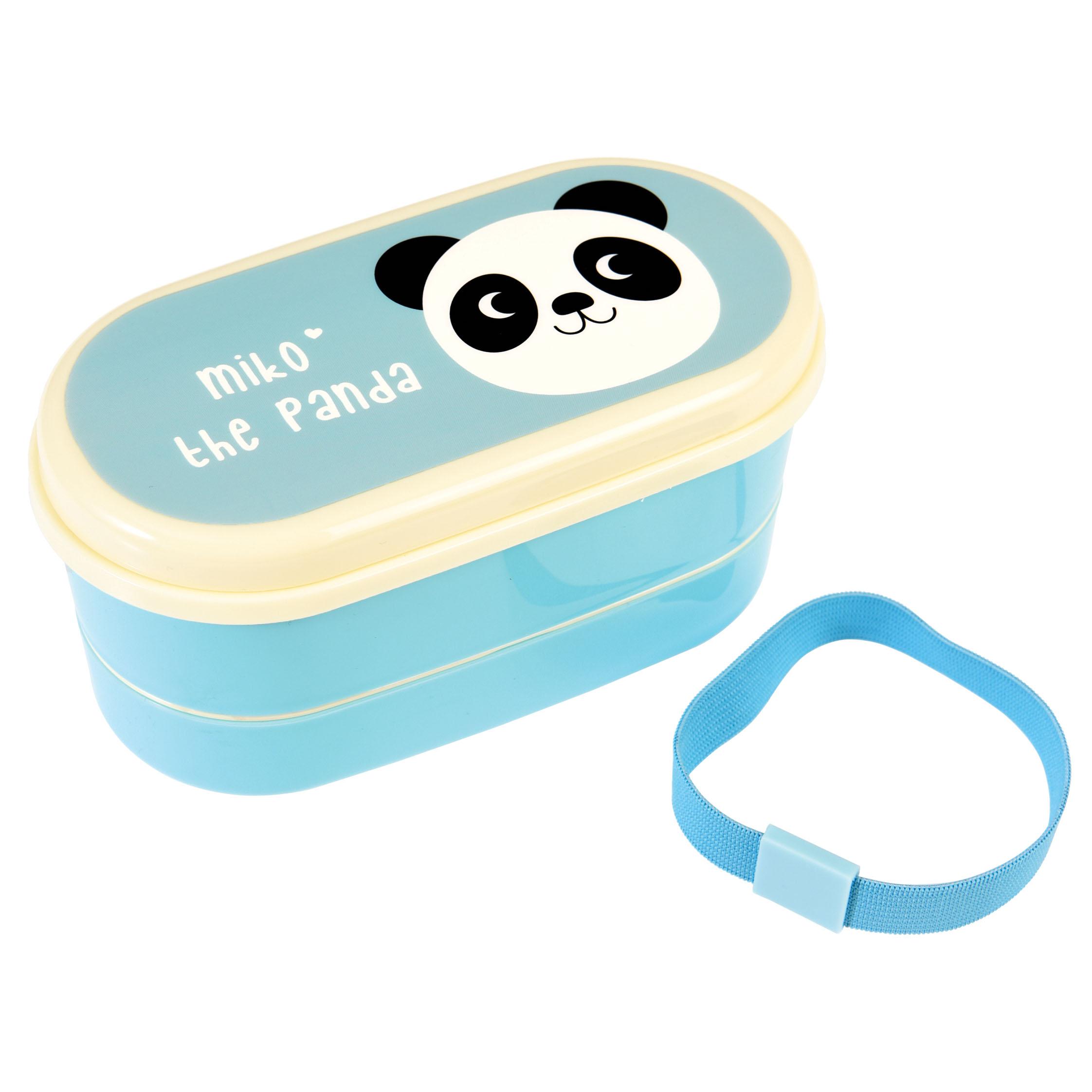 Bento-Box Mico the Panda