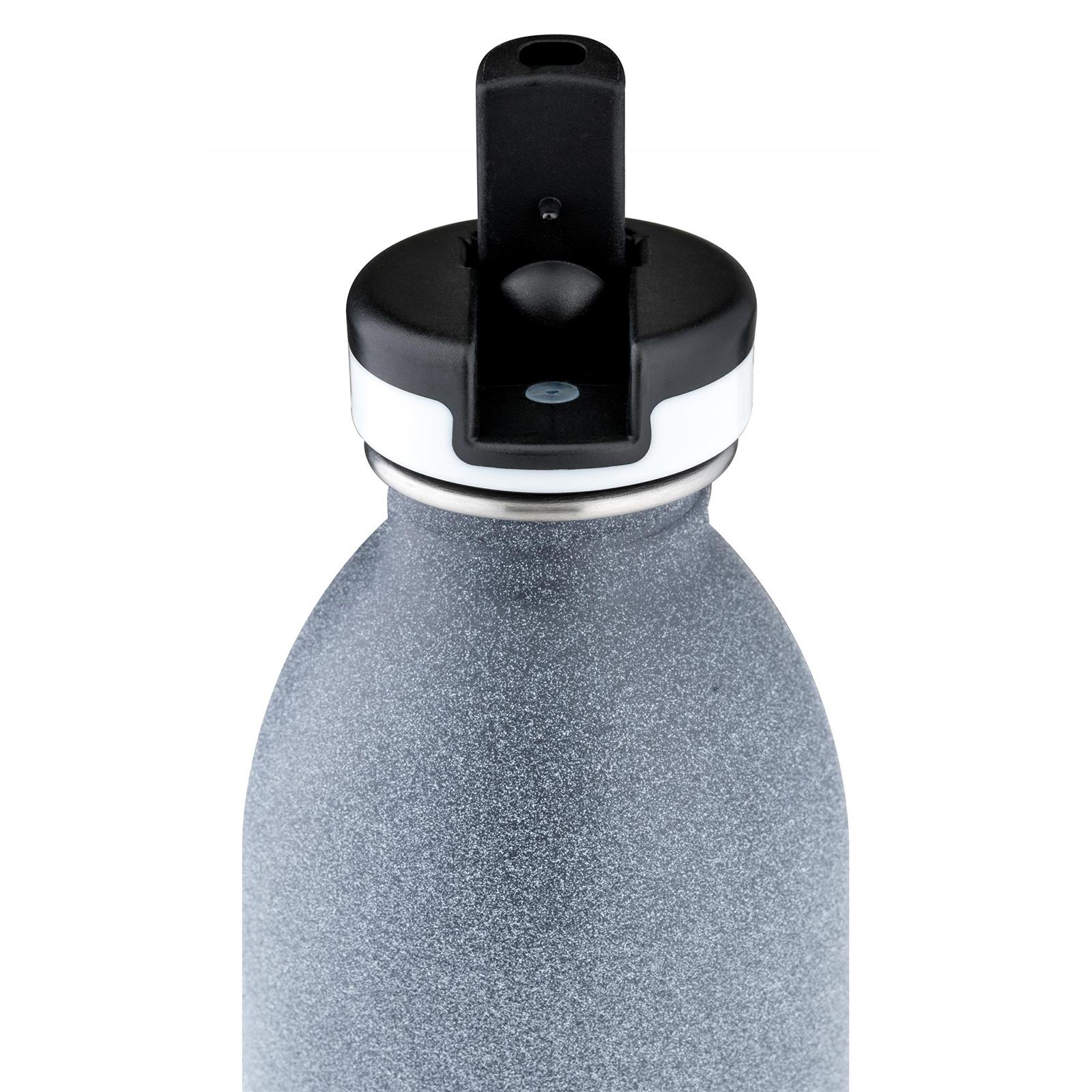 24Bottles Urban 500 ml Trinkflasche, Farbe: Tempo Grey