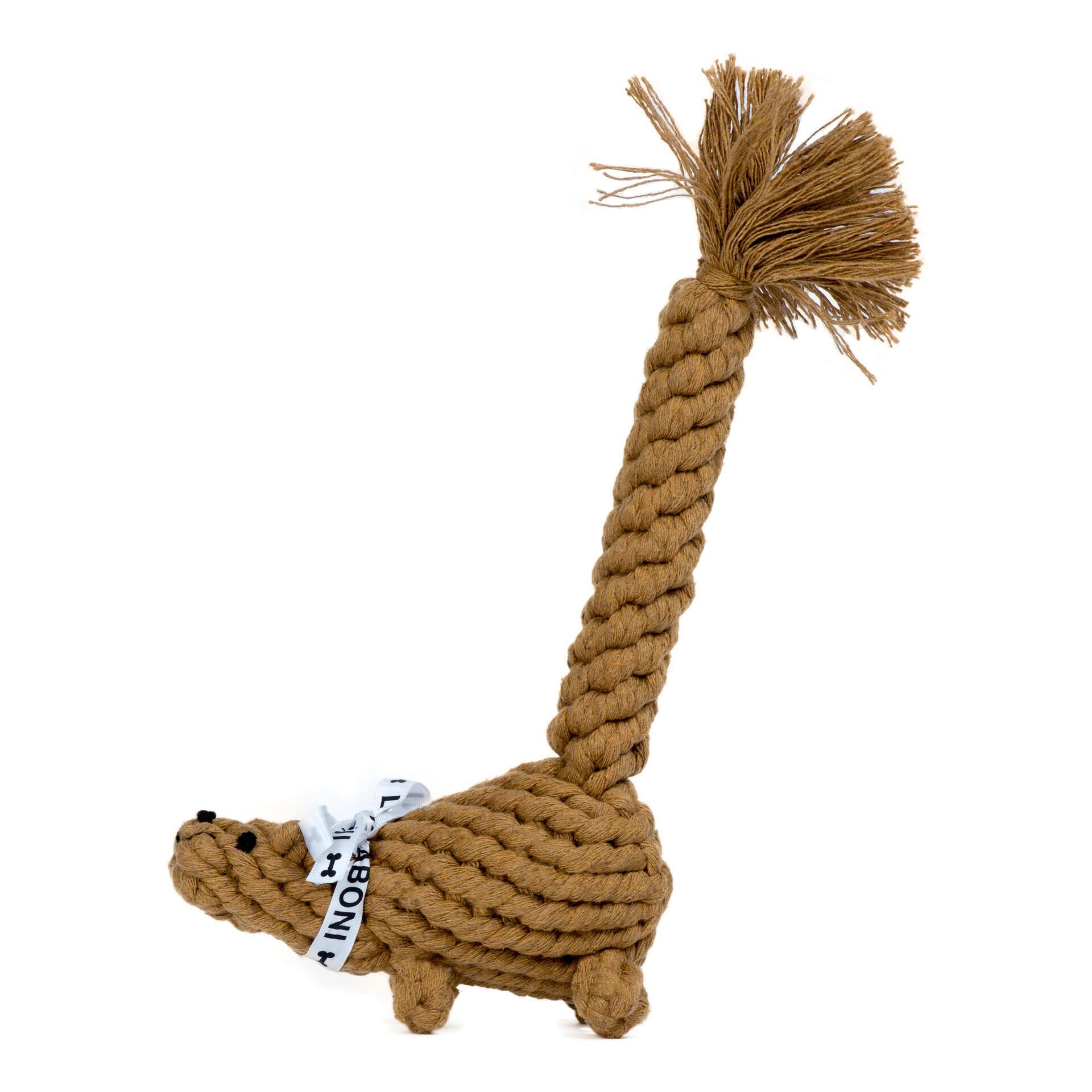 Eddie Eichhorn - Kult-Spielzeug für Hunde